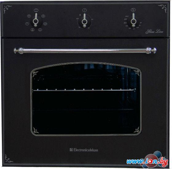 Духовой шкаф Electronicsdeluxe 6006.03ЭШВ-011 в Могилёве