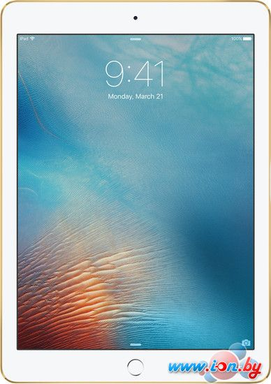 Планшет Apple iPad Pro 9.7 256GB LTE Gold в Могилёве