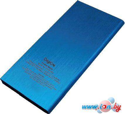 Портативное зарядное устройство Digion PTK019PB 8000mAh Blue в Могилёве