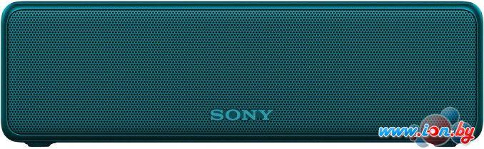 Колонка Sony SRS-HG1 (синий) в Могилёве