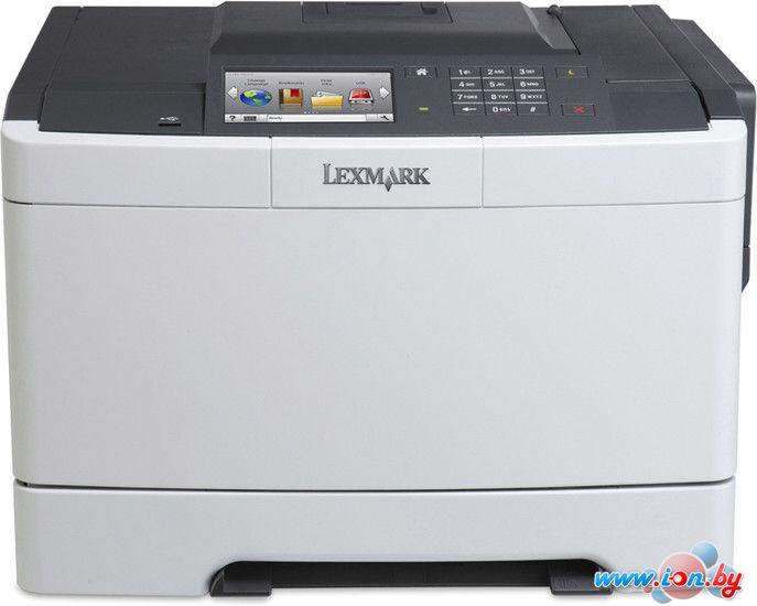 Принтер Lexmark CS510de в Могилёве