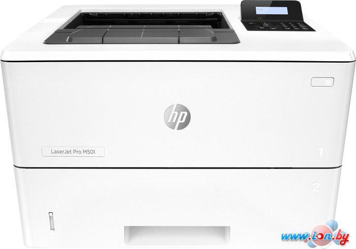 Принтер HP LaserJet Pro M501n [J8H60A] в Могилёве