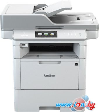 МФУ Brother DCP-L6600DW в Могилёве