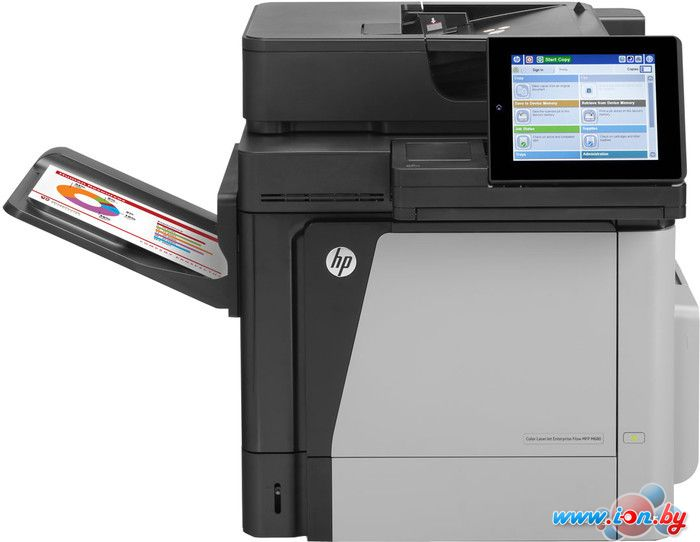 Принтер HP Color LaserJet Enterprise MFP M680dn (CZ248A) в Могилёве