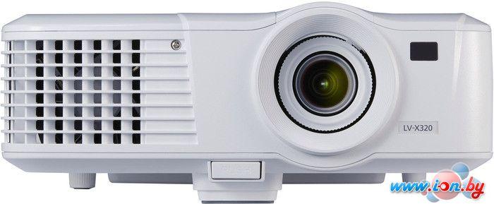 Проектор Canon LV-X320 в Могилёве