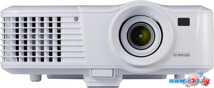 Проектор Canon LV-WX320 в Могилёве