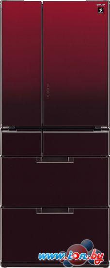 Холодильник Sharp SJ-GF60AR в Могилёве