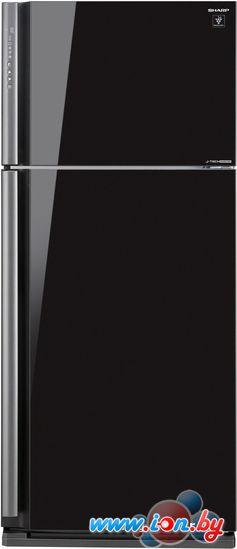 Холодильник Sharp SJ-XP59PGBK в Могилёве