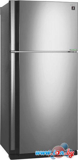 Холодильник Sharp SJ-XE55PMSL в Могилёве
