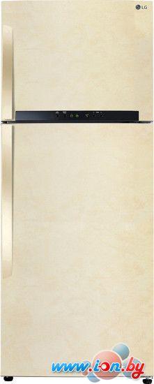 Холодильник LG GC-M502HEHL в Могилёве