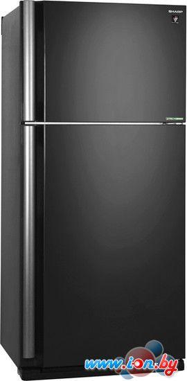 Холодильник Sharp SJ-XE55PMBK в Могилёве