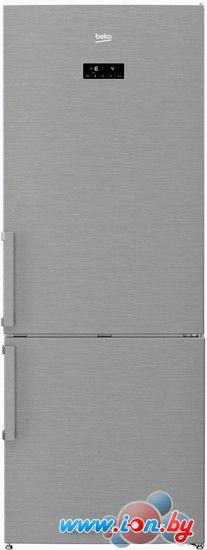 Холодильник BEKO RCNE520E21ZX в Могилёве