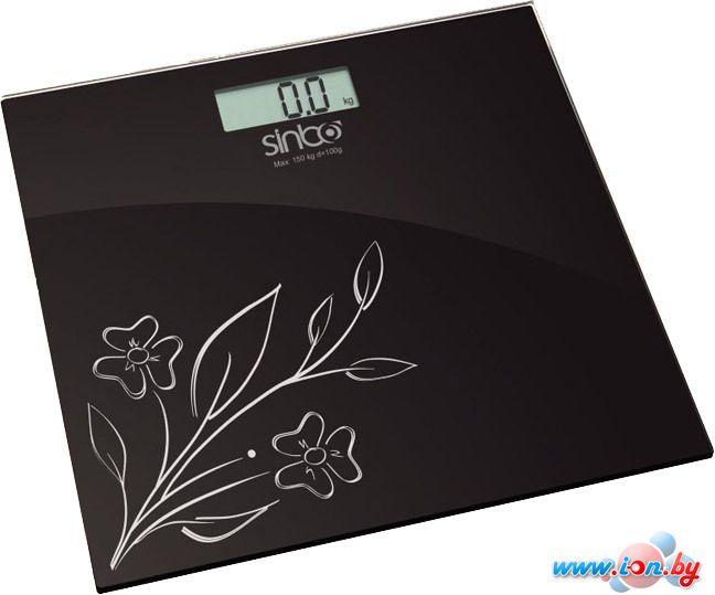 Напольные весы Sinbo SBS-4421 в Могилёве