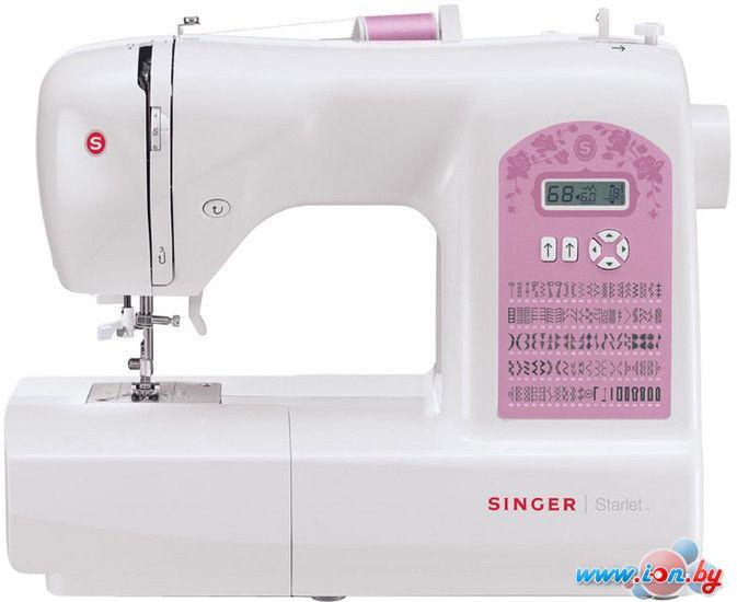 Швейная машина Singer Starlet 6699 в Могилёве