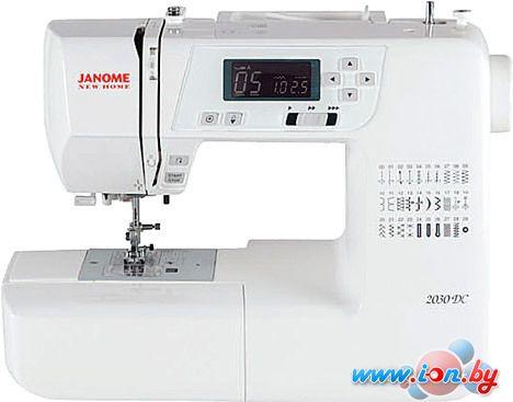 Швейная машина Janome DC 2030 в Могилёве