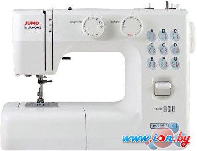 Швейная машина Janome Juno 2114 в Могилёве