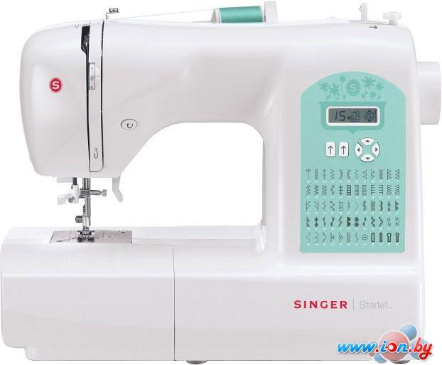 Швейная машина Singer Starlet 6660 в Могилёве