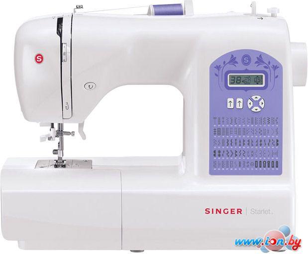 Швейная машина Singer Starlet 6680 в Могилёве