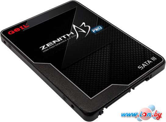 SSD GeIL Zenith A3 Pro 240GB [GZ25A3P-240G] в Могилёве