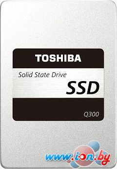 SSD Toshiba Q300 120GB [HDTS812EZSTA] в Могилёве