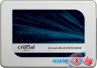 SSD Crucial MX300 275GB [CT275MX300SSD1] в Могилёве