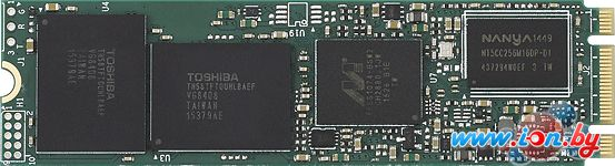 SSD Plextor M6G Plus 256GB [PX-256M6G+] в Могилёве