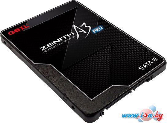 SSD GeIL Zenith A3 Pro 120Gb (GZ25A3P-120G) в Могилёве