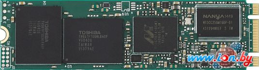 SSD Plextor M7V M.2 2280 512GB [PX-512M7VG] в Могилёве