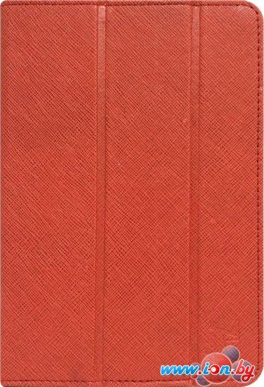 Чехол для планшета Snoogy Surfer для 6 (красный) [SN-UNI6-RED-LTH] в Могилёве