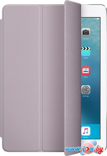 Чехол для планшета Apple Smart Cover for iPad Pro 9.7 (Lavender) [MM2J2ZM/A] в Могилёве
