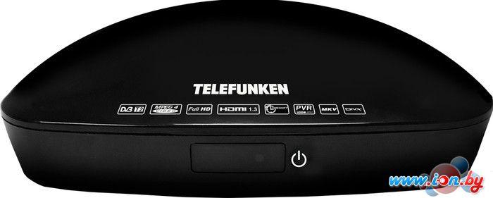 Приемник цифрового ТВ TELEFUNKEN TF-DVBT208 в Могилёве