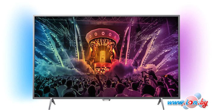 Телевизор Philips 43PUS6401/60 в Могилёве