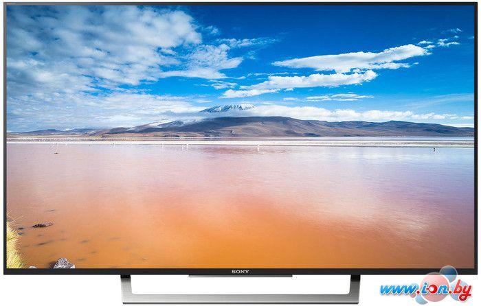 Телевизор Sony KD-49XD8099 в Могилёве