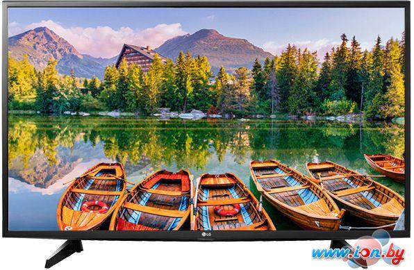 Телевизор LG 43LH520V в Могилёве