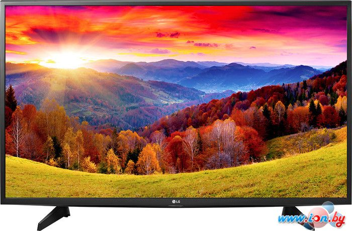 Телевизор LG 43LH513V в Могилёве