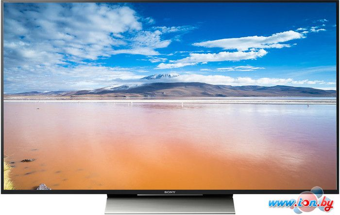 Телевизор Sony KD-55XD8005 в Могилёве
