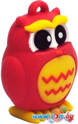 USB Flash Smart Buy Wild Series Owl 8GB (SB8GBOwl) в Могилёве