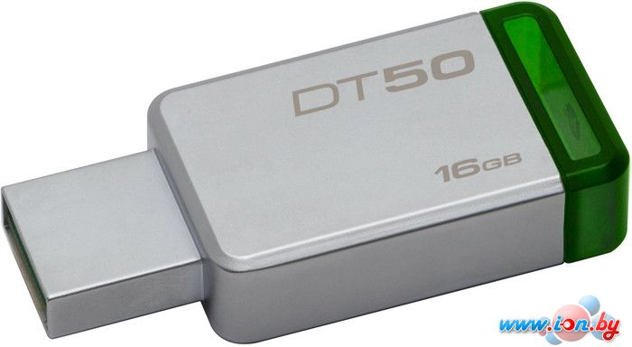 USB Flash Kingston DataTraveler 50 16GB [DT50/16GB] в Могилёве