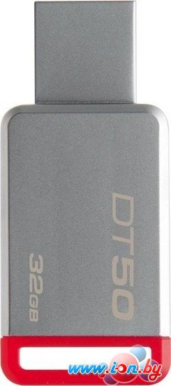 USB Flash Kingston DataTraveler 50 32GB [DT50/32GB] в Могилёве
