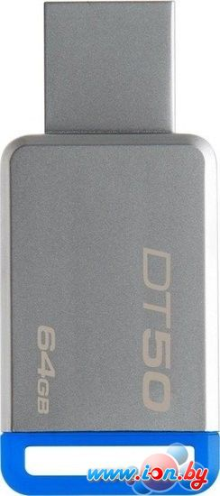 USB Flash Kingston DataTraveler 50 64GB [DT50/64GB] в Могилёве