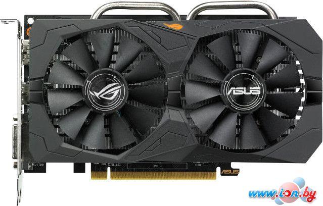 Видеокарта ASUS Radeon RX 460 4GB GDDR5 [ROG STRIX-RX460-O4G-GAMING] в Могилёве