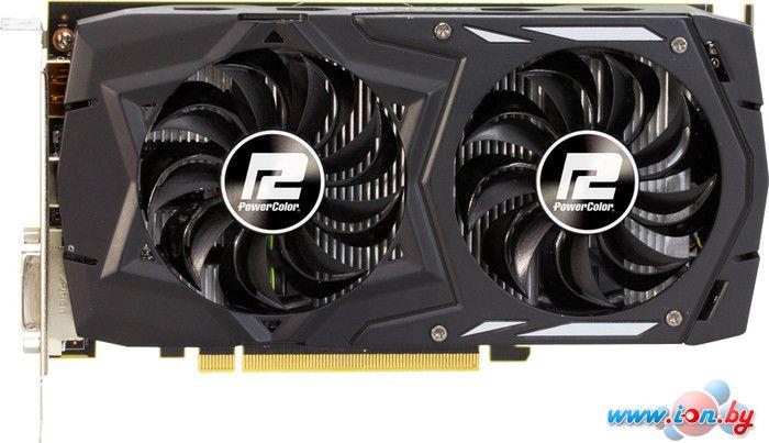 Видеокарта PowerColor Radeon RX 460 4GB GDDR5 [AXRX 460 4GBD5-DHV2/OC] в Могилёве