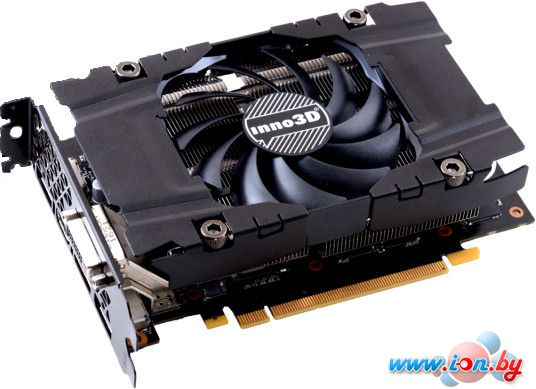 Видеокарта Inno3D GeForce GTX 1060 6GB GDDR5 [N1060-2DDN-N5GN] в Могилёве