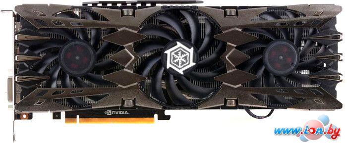 Видеокарта Inno3D iChill GeForce GTX 980 Ti Ultra X3 6GB GDDR5 (C98T3-1SDN-N5HNX) в Могилёве