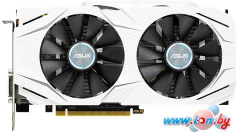 Видеокарта ASUS GeForce GTX 1070 8GB GDDR5 [DUAL-GTX1070-O8G] в Могилёве