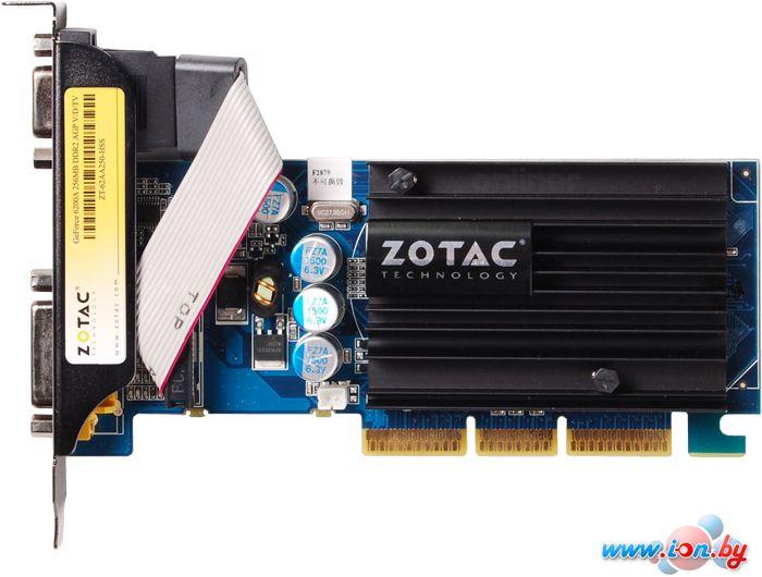 Видеокарта ZOTAC GeForce 6200 256MB GDDR2 (ZT-62AA250-HSS) в Могилёве