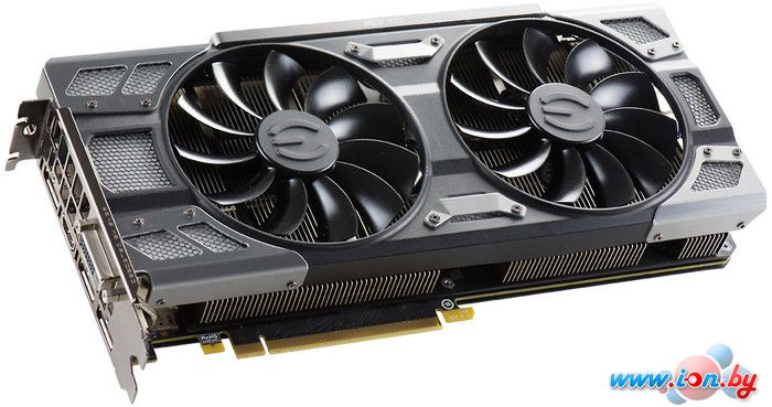 Видеокарта EVGA GeForce GTX 1080 FTW GAMING ACX 3.0 8GB GDDR5X [08G-P4-6286-KR] в Могилёве