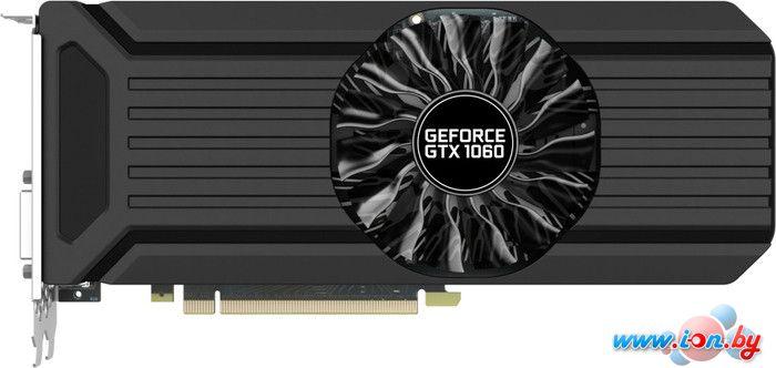 Видеокарта Palit GeForce GTX 1060 StormX 3GB GDDR5 [NE51060015F9-1061F] в Могилёве