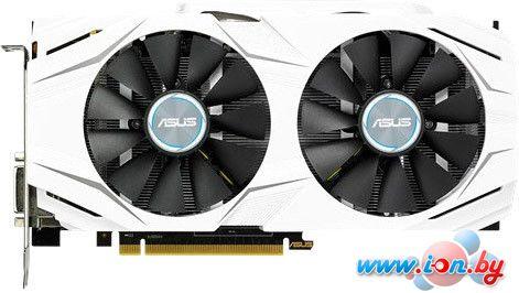 Видеокарта ASUS GeForce GTX 1060 3GB GDDR5 [DUAL-GTX1060-O3G] в Могилёве