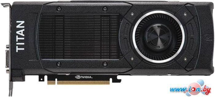 Видеокарта PNY GeForce GTX Titan X 12GB GDDR5 [TCSGTXTITANX-PB] в Могилёве
